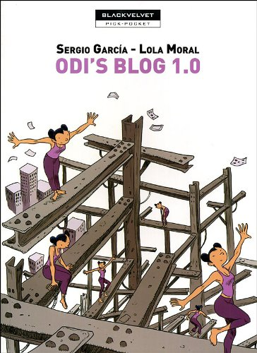 Odi's blog 1.0