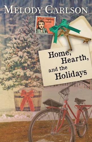 Home, Hearth, and the Holidays (A Dear Daphne Novel) (Home And Hearth)