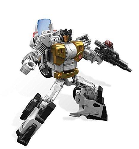 Hasbro Transformers Generations combiner wars deluxe protectobot groove by Hasbro