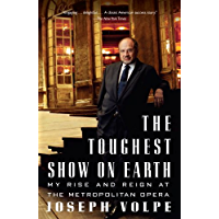 The Toughest Show on Earth book cover