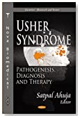 Usher Syndrome: Pathogenesis, Diagnosis, and Therapy (Genetics--Research and Issues)