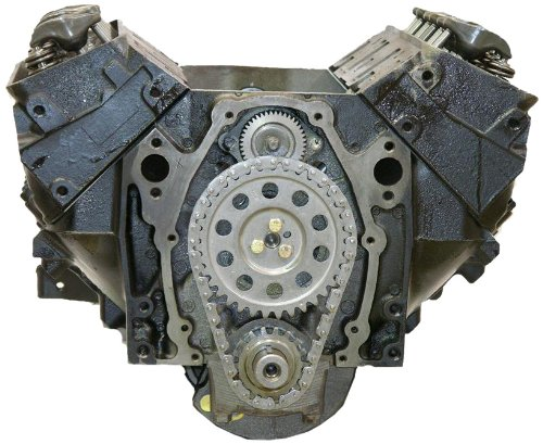 PROFessional Powertrain DCW1 Chevrolet 4.3L/262 Engine, Remanufactured PROFormance Powertrain