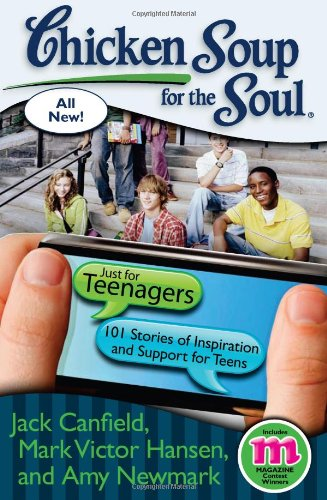 Chicken Soup Soul Teenagers Inspiration product image