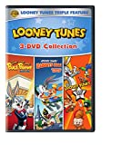 Looney Tunes: Rabbits Run, Looney Looney Bugs Bunny Movie & Center Stage Vol. 1 (Triple Feature) (DVD)