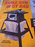 Saws & Blades Table Saw Dust Collector / Collectio...