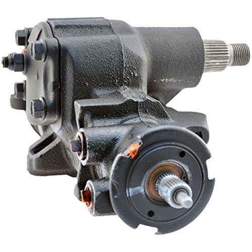 Pitman Arm Steering Gear - 1