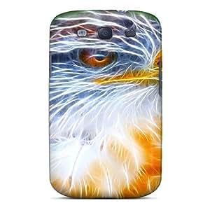 Durable The Pretty Back Case/cover For Galaxy S3 WANGJING JINDA