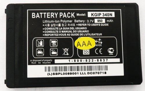 LGIP 340N 6 Lg Electronics Lgip 340N