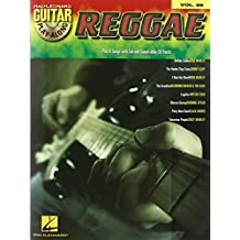 Reggae: Guitar Play-Along Volume 89