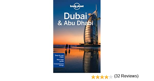 Lonely Planet Dubai & Abu Dhabi (Travel Guide): Lonely Planet, Josephine Quintero: 9781742200224: Amazon.com: Books