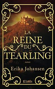 La reine du Tearling par Erika Johansen
