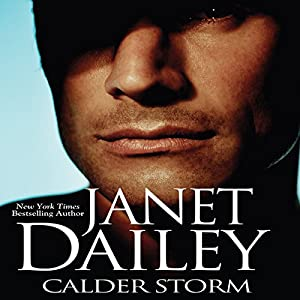 Calder Storm Audiobook
