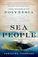 A blend of Jared Diamond's Guns, Germs, and Steel and Simon Winchester's Pacific, a thrilling intellectual detective story that looks deep into the past to uncover who first settled the islands of the remote Pacific, where they came fr...