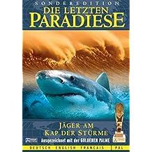 Die letzten Paradiese, DVD-Videos J??ger am Kap der St??rme, 1 DVD