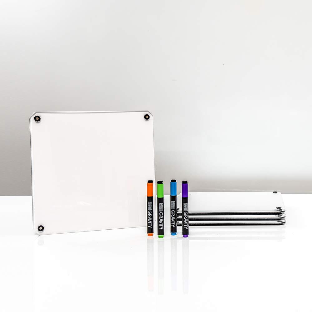 mcSquares Collaboration Tablet, 4 Pack