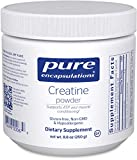 Pure Encapsulations – Creatine Powder – Hypoallergenic Strength and Conditioning Support Formula for Athletes* – 250 Grams For Sale