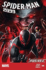 Spider-Man 2099 (2014-2015) #6 (English Edition)