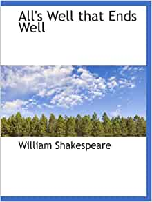[PDF] Alls Well That Ends Well Book by William Shakespeare Free Download (336 pages)