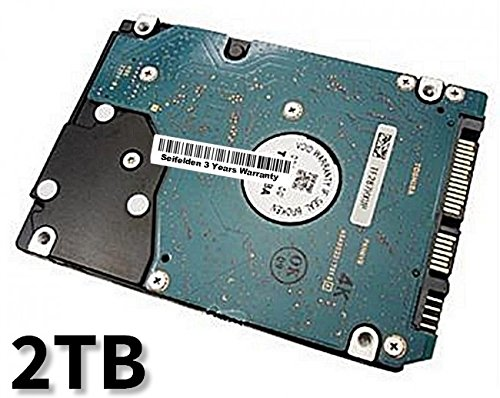 Click to buy Seifelden 2TB Hard Drive 3 Year Warranty for Toshiba Satellite C650D-03G C650D-04H C650D-04T C650D-052 C650D-06N C650D-06P C650D-06Q C650D-06T C650D-BT2N11 C650D-BT2N13 C650D-BT2N15 C650D-BT4N11 - From only $104.82