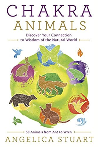 Chakra Animals: Discover Your Connection to Wisdom of the