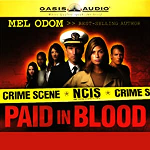 Paid in Blood Hörbuch