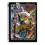 Archie's Weird Mysteries: Haunting of Riverdale by Dic Entertainment