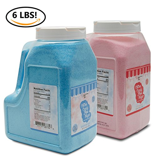 Candy Floss Bags - 9