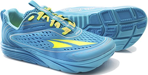 Altra AFW1837F Women's Torin 3.5 Running Shoe, Blue - 6.5 B(M) US