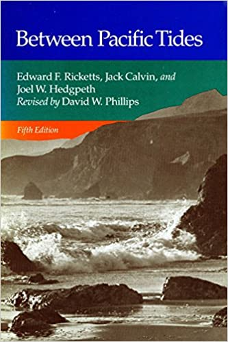 Book Between Pacific Tides