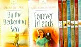 img - for Heartsong Presents Box Set of 37 ; Inspirational Christian Romance book / textbook / text book
