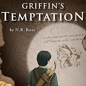 Griffin's Temptation Audiobook