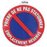 Novap 4060316 Panneau, Blanc