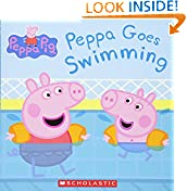 #8: Peppa Goes Swimming (Peppa Pig)