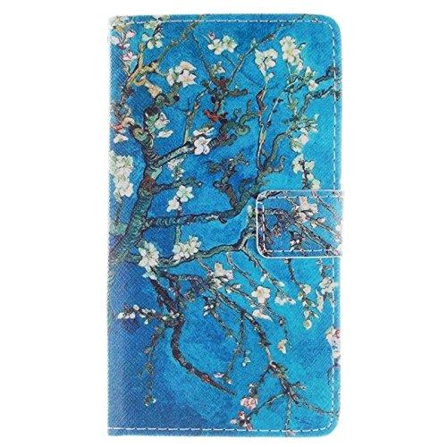 Fashion & personality Patrón de león horizontal Flip caja de cuero con titular y ranuras para tarjetas y cartera para Samsung Galaxy Note Edge / N9150 ( SKU : S-SCS-9660C ) S-SCS-9660E