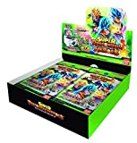 Ultimate Booster Box Super Dragonball Heroes Breaking Limit Power Card