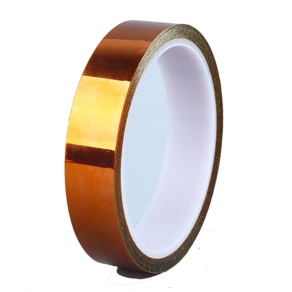 Demarkt 10mm Heat Resistant 280 ℃ Polyimide Ribbon Tape Roller
