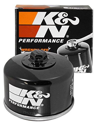 K N & filters-filtro Ö l, 184-kn KN Filters Inc. KN-184