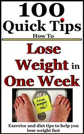 lose weight fast diet tips