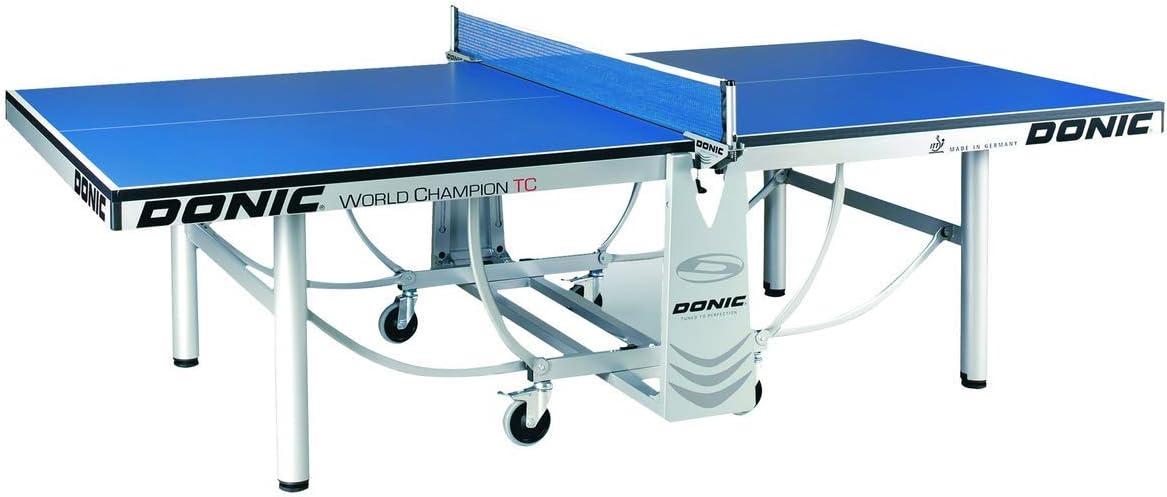 DONIC - Pong de profesionales de interior World Champion TC.