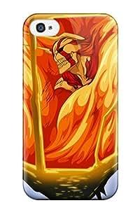 hgfdjhbvb Cute Tpu Tasha P Todd Bleach Case Cover For Iphone 4/4s by hgfdjhbvb