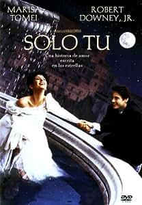 Solo Tu [DVD]