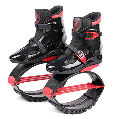 - Seakyland Unisex Jumping Shoes Bounce Shoes for Adults Women Men