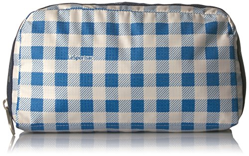 LeSportsac Essential Cosmetic, Gingham Dive