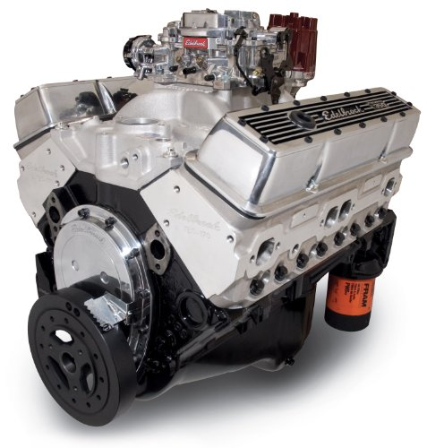 Edelbrock Crate Engines (Edelbrock 46400 Crate Engine)