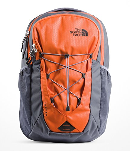 North Face Mountain Bike - The North Face Jester - Persian Orange & Grisaille Grey - OS