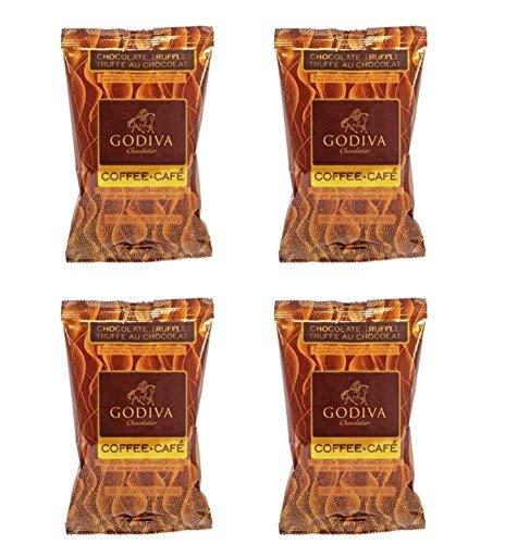 godiva caramel coffee - 6