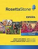 Aprende Español (Latinoamérica) con Rosetta Stone - Niveles 1-5 (Curso Completo)