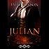Julian (The Stone Society Book 9)