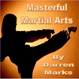Masterful Martial Arts Speech