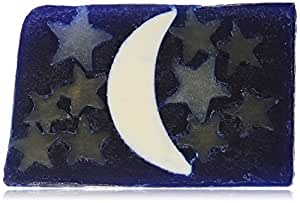Primal Elements Loaf Soap, Midnight Moon, 80 Ounce